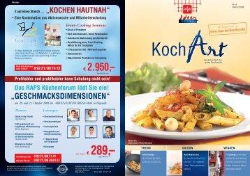 € 289,– - RAPS Gewürzwerk Kulmbach