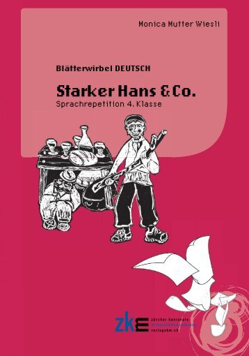 Starker Hans & Co.