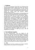 Die Umsetzung eines zentralen Auftritts der deutschen UNESCO ... - Seite 3