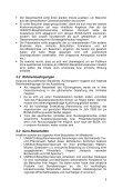 Die Umsetzung eines zentralen Auftritts der deutschen UNESCO ... - Seite 4