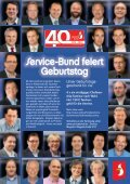 Wanderer - Rittner Food Service GmbH & Co. KG - Service-Bund - Page 2