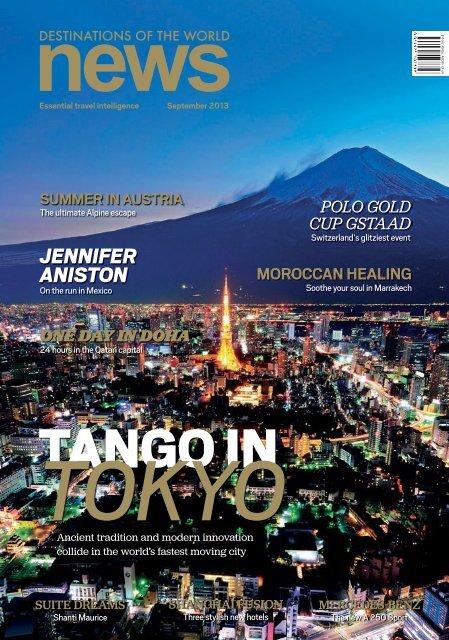 Get the pdf version for September 2013 - DOTWNews.com