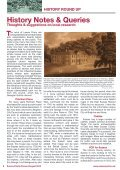 August 2010 (issue number 121) - The Sussex Archaeological Society - Page 6