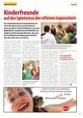 Kinderfreunde Magazin Ausgabe Juli 2011 - Steiermark - Page 7