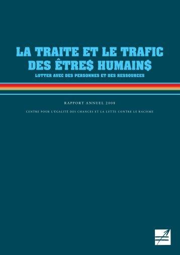 Rechte der Opfer von Menschenhandel in der EU - Europa