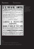 Corporate Brochure - Camper & Nicholsons - Page 6