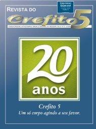 Revista Junho 2004 - Crefito5
