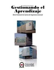 Gestionando el Aprendizaje - Universidad Andrés Bello