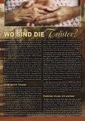 2013 Mai Wo sind die Tröster? - Christliche Freunde Israels - Page 2