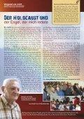 2013 Mai Wo sind die Tröster? - Christliche Freunde Israels - Page 6