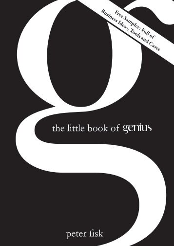 Little book of genius_Standard version_Final1