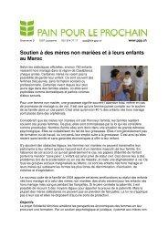 PPP_Maroc_Soutien à des mères non mariées_texte long