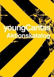 PDF herunterladen (1.6 MB) - youngCaritas