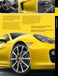 DAS GESETZ DER KURVE. DAS GESETZ DER KURVE. - Porsche - Page 5