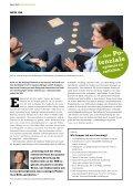 Download Wir - Ausgabe 2/2013 - SRH Hochschule Heidelberg - Page 2