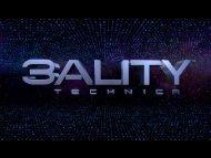 Downloadable PDF Catalogue - 3ality Technica