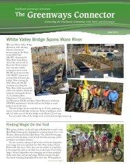 June 2013 Newsletter - Wachusett Greenways