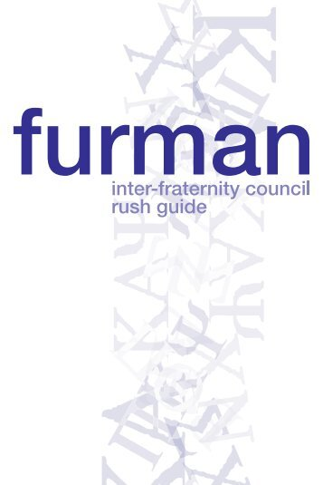 Untitled - Furman University