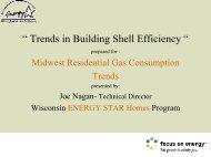 Joe Nagan, Home Building Technology Services