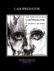 I AM IPREDATOR