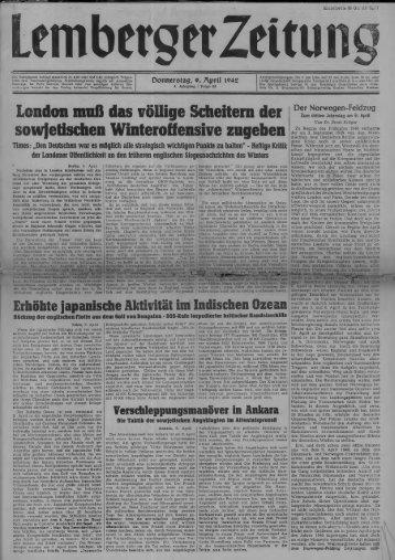 London rnnfi das völlige Scheitern der sowjetischen Winteroffensive ...