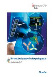 The tool for the future in allergy diagnostics - VBC-Genomics