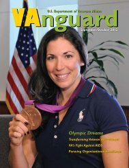 VAnguard - US Department of Veterans Affairs