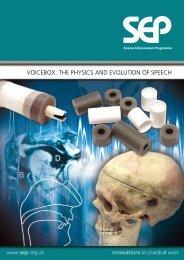 voicebox - Institute of Physics