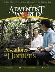 AW Mar09 Portug_final.indd - Adventist World