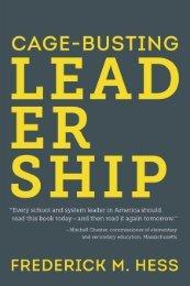 Chapter One (PDF) - Harvard Education Publishing Group
