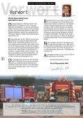 Jahresbericht 2009 - Freiwillige Feuerwehr Ohlsdorf - Page 2