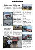 Jahresbericht 2009 - Freiwillige Feuerwehr Ohlsdorf - Page 6