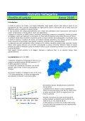 Distretto Vallagarina Profilo di salute Anno 2008 - Trentino Salute - Page 3