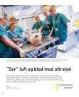 Trener på traumer Finner nøkkelen i sinnet Beredt ... - Helse Stavanger - Page 6
