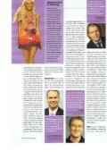 Statement im Weekend Magazin - Seite 3