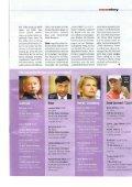 Statement im Weekend Magazin - Seite 4