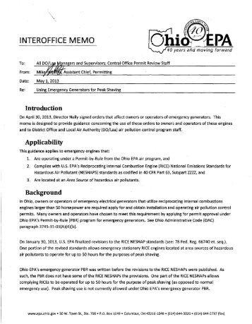 0h,)ioEPA - Ohio EPA