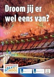 TTS Folder 28 nov def.pdf - Stichting LOOT