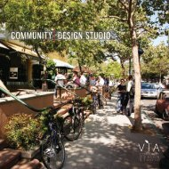 COMMUNITY DESIGN STUDIO - VIA Architecture