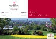 Stadt Einbeck (Wirtschaftsförderung - Einbeck Marketing