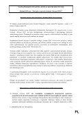 Twój głos w sprawie strategii Europa 2020 - Page 2
