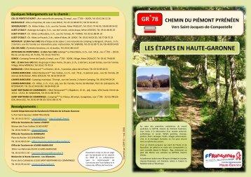 COL DES ARES : Pyrénées Emotions, ch. et studios, Tél. 05