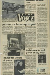 Action on housing urged - E-Research