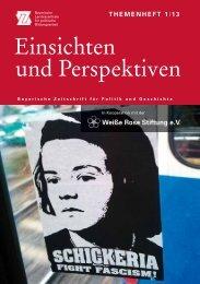 ALS PDF ZUM DOWNLOAD - Bayerische Landeszentrale für ...