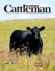 October 4, 2012 - Midwest Cattleman