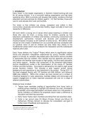 Traveller Child in Education Action Framework - Early Years - Page 2