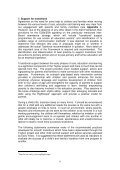 Traveller Child in Education Action Framework - Early Years - Page 6