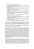 Traveller Child in Education Action Framework - Early Years - Page 7