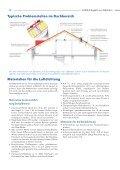 wind- und luftdichtigkeit bei geneigten dächern - Energie & Haus - Seite 4