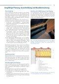 wind- und luftdichtigkeit bei geneigten dächern - Energie & Haus - Seite 5